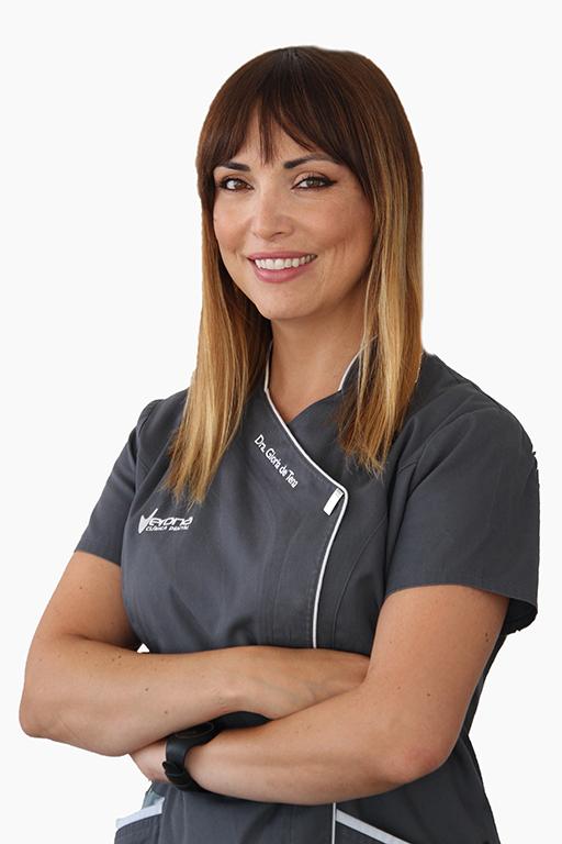 Odontología Estetica Alcorcon